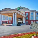 Holiday Inn Express and Suites Thomasville