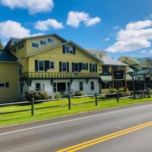 Hotels near Mount Snow Dover - Gray Ghost Inn
