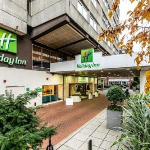 Holiday Inn London-Regents Park