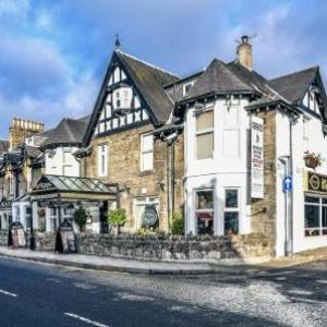 Pitlochry Festival Theatre Hotels - Mckays Hotel