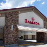 Ramada by Wyndham Columbus Hotel & Conference Center
