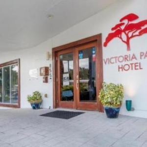 The Victoria Park Hotel A North Beach Village Resort Hotel