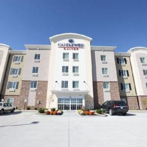 Candlewood Suites St. Joseph