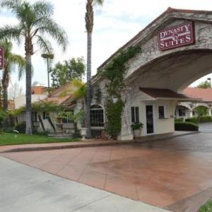 Romano's Redlands Hotels - Dynasty Suites Redlands