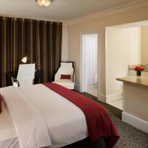 Atlantic Station Hotels - Artmore Hotel