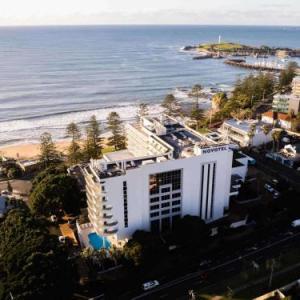 Hotels near Stuart Park Wollongong - Novotel Wollongong Northbeach