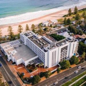 WIN Entertainment Centre Wollongong Hotels - Novotel Wollongong Northbeach