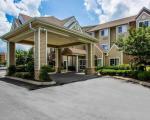 Mount Juliet Tennessee Hotels - Quality Inn & Suites Mt. Juliet