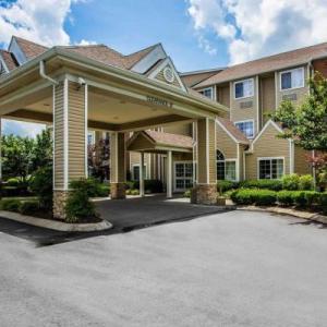 Quality Inn & Suites Mt. Juliet