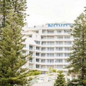 Hotels near Netstrata Jubilee Stadium - Novotel Brighton Beach