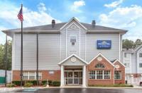 Microtel Inn & Suites By Wyndham Charlotte/Northlake Image