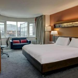Best Western Plus Quays Hotel