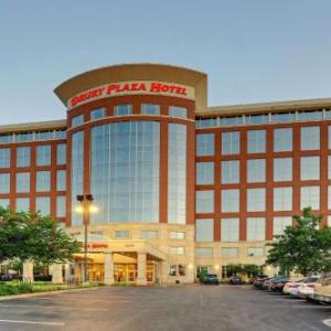 Hotels near Factory at Franklin - Drury Plaza Hotel Nashville Franklin