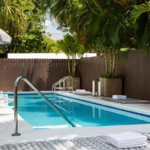 Cypress House Hotel in Key West -Adults Only