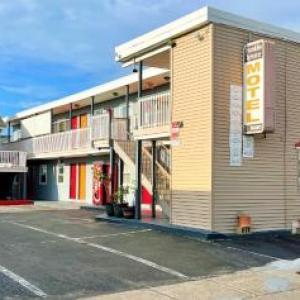 Franklin Terrace Motel