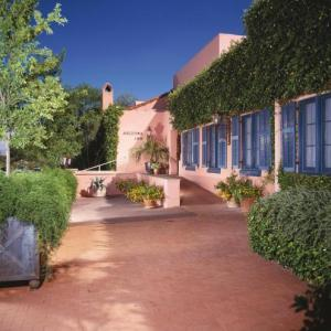 Hotels near Arizona Stadium - Arizona Inn