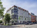 Aachen Germany Hotels - Ibis Styles Hotel Aachen City