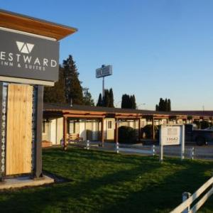Fraser Downs Racetrack and Casino Hotels - Westward Inn & Suites