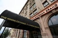 The Mining Exchange, A Wyndham Grand Hotel & Spa Image