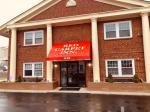 Audubon Pennsylvania Hotels - Americas Best Value Inn - Norristown