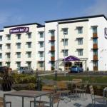 The Brindley  Hotels - Premier Inn Widnes