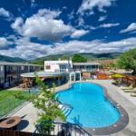 Bowmont Motel