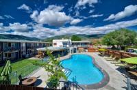 Bowmont Motel Image