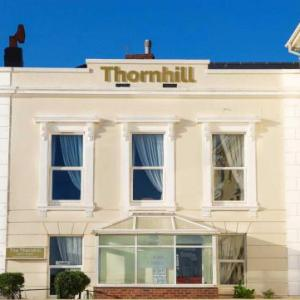 The Den Teignmouth Hotels - The Thornhill