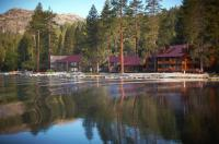 Donner Lake Village Image