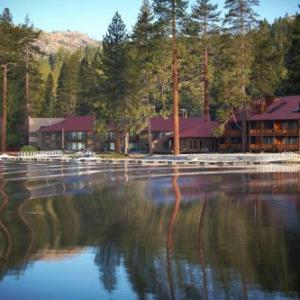 Hotels near Boreal Mountain Resort - Donner Lake Village