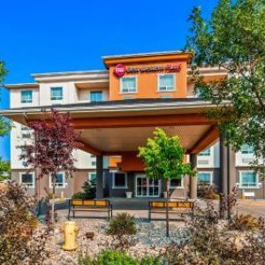 Affinity Place Estevan Hotels - Best Western Plus Estevan Inn & Suites