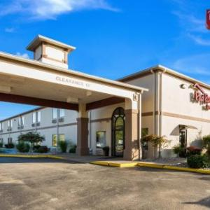 Red Roof Inn Carrollton