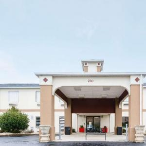 Red Roof Inn Danville KY