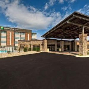 Holiday Inn Express Louisville Airport Expo Center KY, 40218