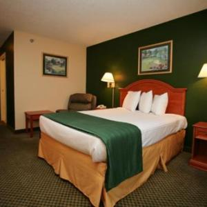 Americas Best Value Inn Louisville KY, 40216