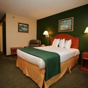 Waverly Hills Sanatorium Hotels - Americas Best Value Inn Louisville