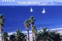 IHSP Hostel Santa Barbara Image