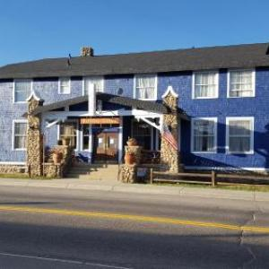 The Fairplay Valiton Hotel