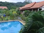 Trat Thailand Hotels - Sofia Garden Resort