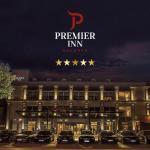 Gorukle Turkey Hotels - Premier Inn Sakarya