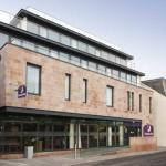 Premier Inn Inverness Centre - River Ness