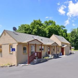 Tuxedo Junction Danbury Hotels - Americas Best Value Inn Danbury