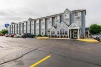 Motel 6 Indianapolis North Image