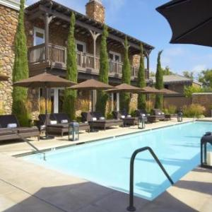 Hotels near Lincoln Theater Yountville - Hotel Yountville