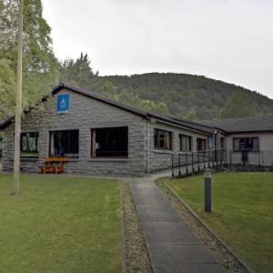 Rothiemurchus Burra Hotels - Aviemore Youth Hostel