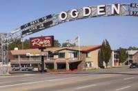 The Ogden River Inn Image