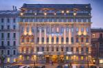 Saint Petersburg Russia Hotels - Hotel Indigo St.Petersburg- Tchaikovskogo, An IHG Hotel