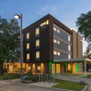 Home2 Suites By Hilton Austin/Cedar Park
