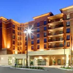 Hotels near Shaw Center for the Arts - Hampton Inn & Suites Baton Rouge Downtown