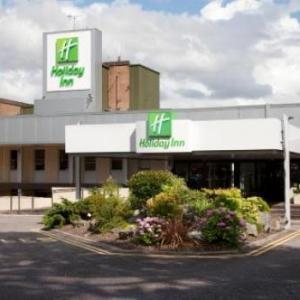 Rough Trade Bristol Hotels - Holiday Inn Bristol Filton